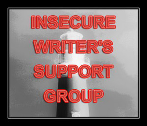 Insecure Writer's Support Group Day: My Failed Attempt at NaNoWriMo